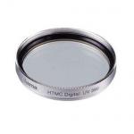 Hama UV-Filter Speer Schutz-Filter 27mm HTMC-vergütet UV-390 Kamera Camcorder ..