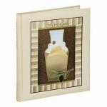 Hama Urlaub Buch-Album Griechenland Foto-Album 29x32cm 60x Seiten Urlaubsalbum
