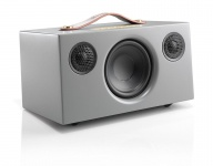 Audio Pro Addon T5 Grey Bluetooth Drahtloser Lautsprecher Box Boxen BT Speaker