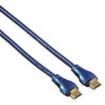 Hama HDMI Standard Kabel Stecker-Stecker 1, 5m 720p Full-HD 1920x1080 2, 23 Gbit/s