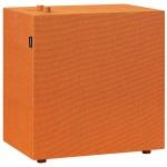 Urbanears Baggen Multi-Room WIFI Lautsprecher Oran. WLAN Bluetooth Speaker Boxen