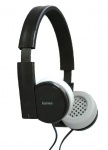 Hama On-Ear Headset Kopfhörer 3, 5mm für Samsung Galaxy S5 S4 S3 / Mini Note 1 2