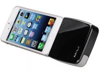 Externer Zusatz-Akku Power-Bank Ladegerät für Apple Lightning iPhone 8 7 6s Plus