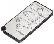Hama Funk-Auslöser Fernbedienung für Nikon D3400 D5100 D5200 D5300 D7000 D7100