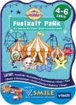 VTech 80-92924 V.Smile Lernspiel Cranium Freizeit Park Spiel Lernkonsole