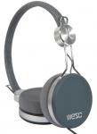WeSC Banjo On-Ear Kopfhörer Mikrofon 3, 5mm Klinke Headset für Handy MP3 Hifi etc