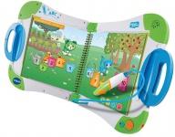 Vtech Magibook - Interaktives Lernbuch-System Magisches Buch Lern-Spielzeug