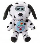 Vtech Kidifluffies Hund Dalmatiner elektronisches Haus-Tier mit Bewegungsmelder