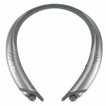 LG Tone Active+ HBS-A100 Bluetooth Sport-InEar-Kopfhörer mit Mikrofon Steuerung