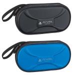 Bigben Tasche PSV-122 Hard-Case + Spiele-Hülle für Sony PS-Vita PSV Slim Konsole