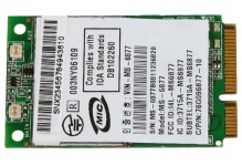 Advent Intel Wireless Mini-Card WLAN WiFi Netzwerk-Karte PCIe Notebook Laptop