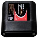 Duracell Procell 4, 5 V Volt Batterie 1er Pack MN1203 3LR12 Flachbatterie MN1203
