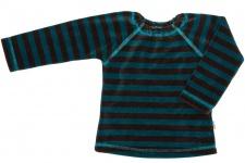 Tragwerk Pullover Finn Nicki Ringelbub Gr. 56, 68 Baby Junge Body Pulli Shirt