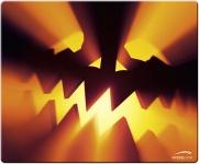 Speedlink Mousepad Mauspad dünn Motiv Halloween Pumpkin Kürbis Mouse Maus Pad