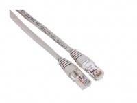 Hama 10m Netzwerk-Kabel Cat5e Gigabit UTP Lan-Kabel Patch-Kabel Cat 5e PC DSL
