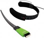Gioteck PACK Kehlkopf-Mikrofon Mikro Mic + HDMI-Kabel für Xbox One 360 Konsole