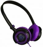 Aerial7 Metro Velvet Over-Ear Headset Mikrofon 3, 5mm Klinke Kopfhörer Hifi PC