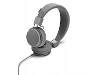 Urbanears Plattan II 2 Headset Dark Grey On-Ear Kopfhörer Mikrofon Fernbedienung