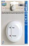uniTEC Überspannungsschutz Stromkreis Blitzschutz 26.500 A Geräte-Schutz TV HiFi
