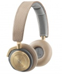 B&O Play by Bang&Olufsen H8 Argilla Bluetooth On-Ear Headset Wireless Kopfhörer