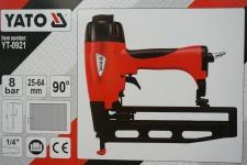 Profi Druckluft-Nagler 25-64mm 90° 8 Bar Streifen-Nagler Nagelgerät inkl. Koffer