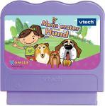 VTech 80-90144 V.Smile Lernspiel Mein erster Hund Spiel für Lernkonsole