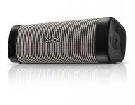 Denon Envaya DSB-50 Bluetooth Lautsprecher IP67 Wasserdicht Schwarz BT Speaker