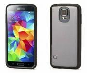 Griffin Hard-Cover Reveal Back-Case Schutz-Hülle Schale für Samsung Galaxy S5