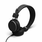 Urbanears Plattan I Headset Black On-Ear Kopfhörer Mikrofon + Fernbedienung