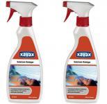 2x500ml Solarium-Reiniger Spray Desinfektionsmittel Hygiene Reinigung Sonnenbank
