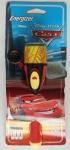 Energizer Taschenlampe Disney Pixar Cars LED 3xAAA Flashlight Lampe Leuchte