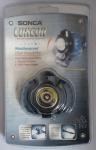 Sonca Luxeon LED Stirnlampe Kopflampe einstellbare Leuchtstärke Headlight