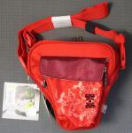 aha Kamera-Tasche Colt Bright 110 rot Case für DSLR SLR Kamera Bag Foto-Tasche
