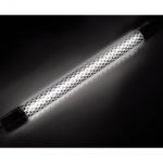 Hama 12V 30cm Neon-Licht Neon-Röhre weiß Innenraumbeleuchtung Leuchte Lampe Auto