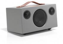 Audio Pro Addon T3 Grey Bluetooth Drahtloser Lautsprecher Box Boxen BT Speaker