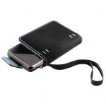 """Hama Tasche Case für Transcend Samsung S1 S2 etc 1, 8"""" HDD SSD externe Festplatte"""