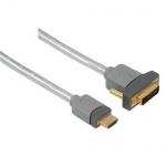 ProClass HQ 10m HDMI - DVI Kabel HDMI-Kabel DVI-Kabel HD-TV für TV PS3 PS4 DVI-D