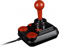 Original Speedlink Competition Pro USB KOKA Edition Joystick Retro-Gaming Games