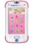 Vtech KidiCom MAX Kinder-Messenger Pink Lern-Computer Spiel-Konsole WLAN 8GB etc