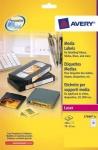 """Avery Zweckform 250x Medien Etiketten A4 3, 5"""" Diskette Disk Etikett Aufkleber"""