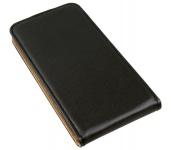 Patona Flip Case Tasche Hülle Cover für Alcatel One-Touch Idol 2 Mini S OT-6036