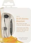Sony Ericsson Hi-Fi Stereo Headset MH710 für Xperia Arc Mini Neo Pro Ray X10 X2