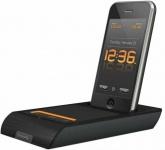 XtremeMac 3in1 Alarm Clock Wecker Lautsprecher Ladegerät für Apple iPhone iPod