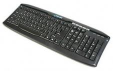 Everglide by Razer t-1000 PRO Keyboard USB Gamer Tastatur ultra flach Gaming