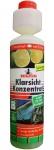 Nigrin Klarsicht-Konzentrat Limone Scheibenklar 1:100 250ml Reiniger Reinigung