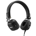 Marschall Major III On-Ear Headset Black 3, 5mm HiFi Studio Kopfhörer Headphones