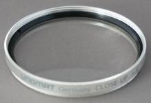 Unomat Close-Up Filter +4 52mm Nahlinse Makrolinse für Kamera DSLR Camcorder etc