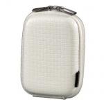 Hama Kamera-Tasche Hardcase Woven 60H we Hülle Case Etui für Digital-Kamera Foto