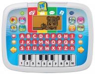 Vtech Musikspaß Kinder Tablet Klavier Lern-Spielzeug Lern-Spiele Musik Lieder