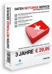 Freecom Data Recovery Service Daten Rettung Rettungsservice ALLE Festplatten HDD